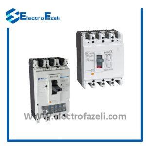 محصولات برق صنعتی چینت CHINT